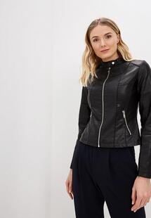 Куртка кожаная Softy s9512