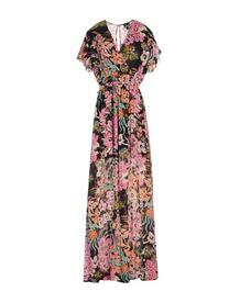 Длинное платье Just Cavalli 34822212lp