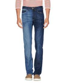 Джинсовые брюки Lanvin 42642671rx