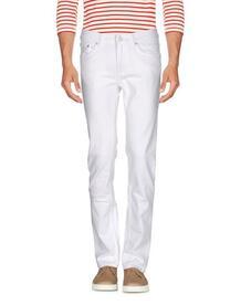 Джинсовые брюки ACNE STUDIOS 42628992rn