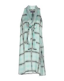 Короткое платье Emanuel Ungaro 34788359sd
