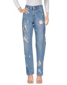 Джинсовые брюки Versus Versace 42651914CC