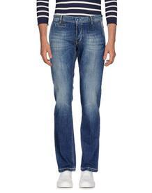 Джинсовые брюки AT.P.CO 42648151xk