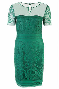 Платье ALBERTA FERRETTI 5053593