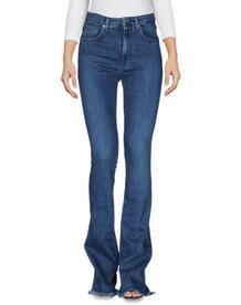Джинсовые брюки TOMBOY 42589819ne