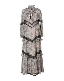 Длинное платье Just Cavalli 34820205hn