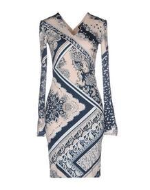 Платье до колена Just Cavalli 34791508al