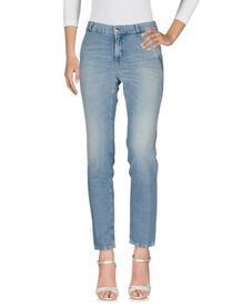 Джинсовые брюки KAOS JEANS 42652139LD