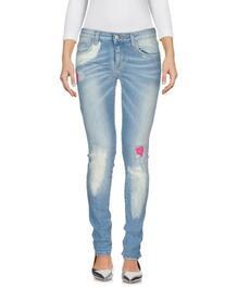 Джинсовые брюки MNML COUTURE 42651943fe