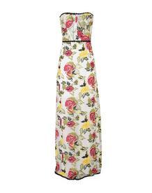 Длинное платье NORA BARTH 34790997xq