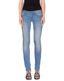 Джинсовые брюки MET JEANS 42470960ID