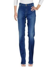Джинсовые брюки MARANI JEANS 42645076fl