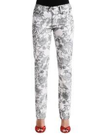 Джинсовые брюки Just Cavalli 42650250kj