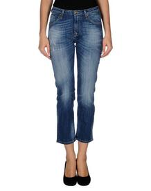 Джинсовые брюки Met 42385067te
