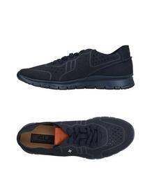 Низкие кеды и кроссовки CESARE PACIOTTI 4US 11396336AB