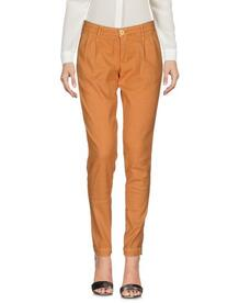 Повседневные брюки 0/ZERO CONSTRUCTION 13130016ix