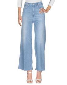 Джинсовые брюки TOMBOY 42645848ok