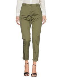 Повседневные брюки 19.70 NINETEEN SEVENTY 13113885cm