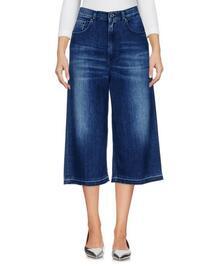 Джинсовые брюки TOMBOY 42635564df