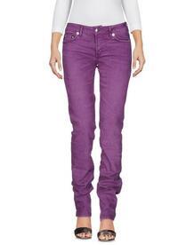 Джинсовые брюки Just Cavalli 42637702iv