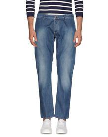 Джинсовые брюки Richard James Brown 42634976dg
