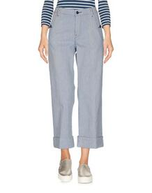 Джинсовые брюки-капри THE SEAFARER 42624519kw