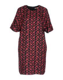 Короткое платье MSGM 34794132uo