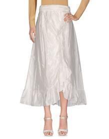 Длинная юбка Isabel Marant 35356180cn