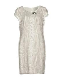 Короткое платье ELISA CAVALETTI by DANIELA DALLAVALLE 34793857EW