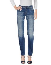 Джинсовые брюки Just Cavalli 42629855wb