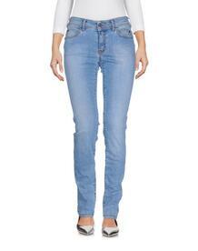 Джинсовые брюки Just Cavalli 42629818si