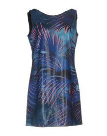 Короткое платье Just Cavalli 34792158jh