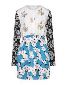 Короткое платье AU JOUR LE JOUR 34785610eu