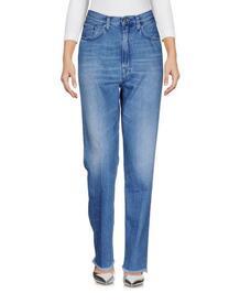 Джинсовые брюки TOMBOY 42634625jg