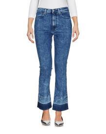 Джинсовые брюки TOMBOY 42634623ar