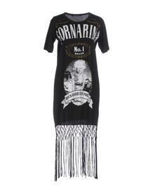Короткое платье Fornarina 34785499oe