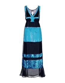 Длинное платье TWINSET 34785334tl