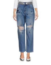 Джинсовые брюки Relish 42627676RT