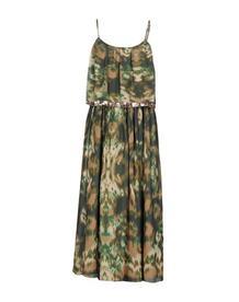 Длинное платье Relish 34790223kx