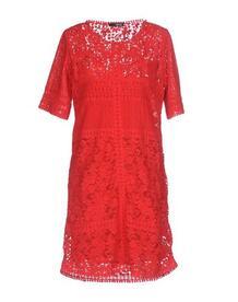 Короткое платье Liu Jo 34785183vg