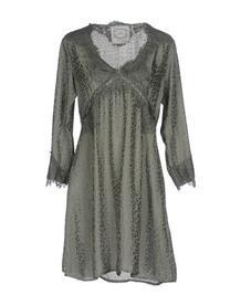 Короткое платье PINK MEMORIES 34784282hf