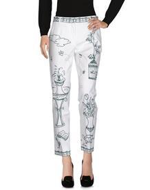 Повседневные брюки Dolce&Gabbana 13099678bi