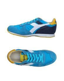 Низкие кеды и кроссовки Diadora Heritage 11357007hr