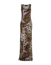 Длинное платье PHILIPP PLEIN 34780413hs