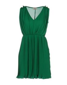 Короткое платье TWENTY EASY BY KAOS 34732095ne