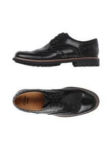 Обувь на шнурках Clarks 11336557qb
