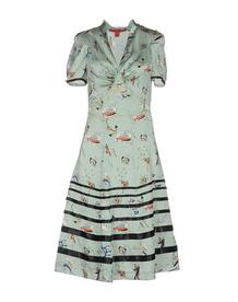 Платье до колена HILFIGER COLLECTION 34755419kv