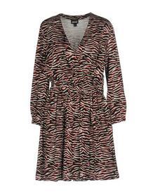 Короткое платье Just Cavalli 34770541kp