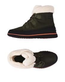 Полусапоги и высокие ботинки Sorel 11102229xx