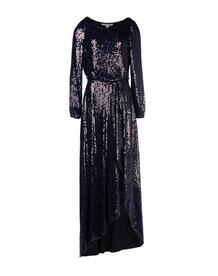 Длинное платье DIANE von FURSTENBERG 34779523nb